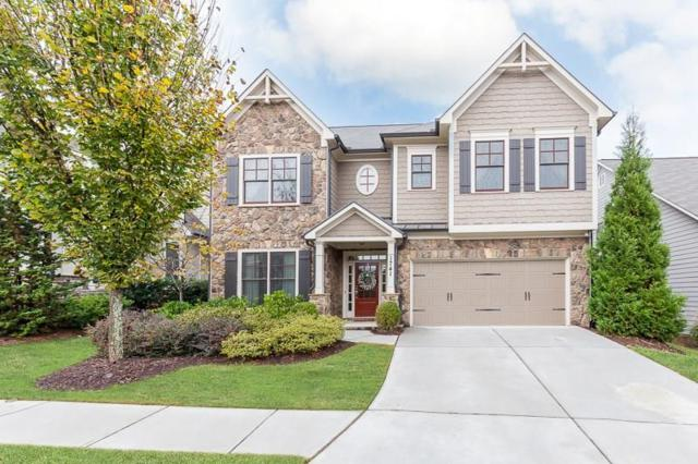 1741 Grand Oaks Drive, Woodstock, GA 30188 (MLS #6097972) :: Rock River Realty