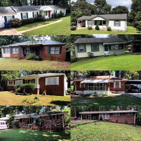 0 Church Street, Mableton, GA 30126 (MLS #6097976) :: North Atlanta Home Team