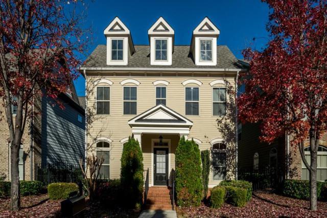 10863 Bossier Drive, Johns Creek, GA 30022 (MLS #6097986) :: RE/MAX Paramount Properties