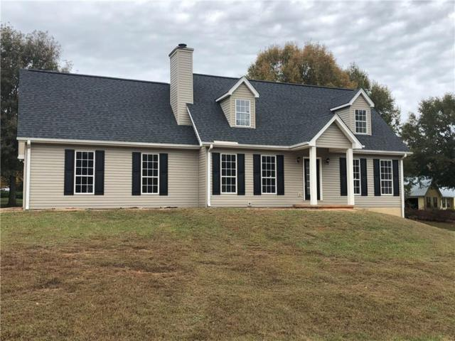 3807 River North Drive, Gainesville, GA 30506 (MLS #6097989) :: RE/MAX Paramount Properties