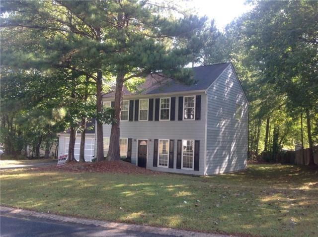3463 Aaron Trail, Powder Springs, GA 30127 (MLS #6097997) :: Kennesaw Life Real Estate