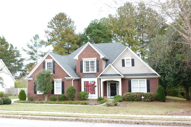 5515 Azalea Crest Lane, Sugar Hill, GA 30518 (MLS #6097998) :: North Atlanta Home Team