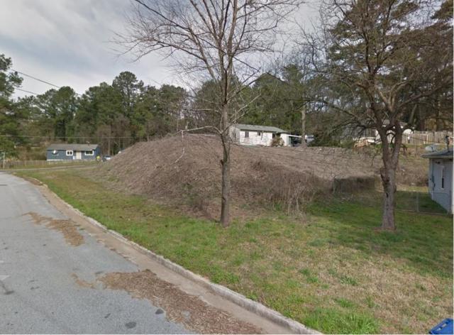 2321 Clarissa Drive, Atlanta, GA 30318 (MLS #6098003) :: RE/MAX Paramount Properties