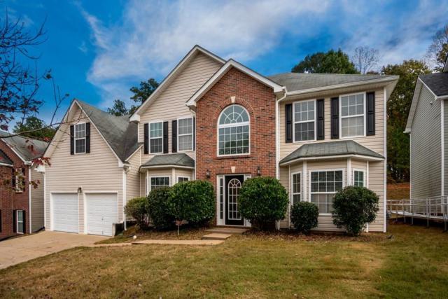 4048 Ash Tree, Snellville, GA 30039 (MLS #6098021) :: RE/MAX Paramount Properties