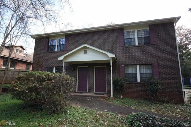 732 S Candler Street, Decatur, GA 30030 (MLS #6098026) :: RE/MAX Paramount Properties