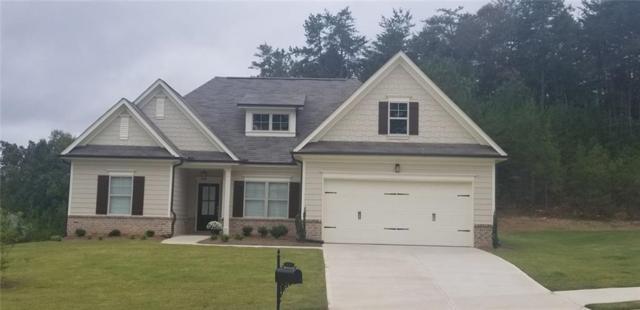 302 Flowing Trail, Dawsonville, GA 30534 (MLS #6098030) :: North Atlanta Home Team