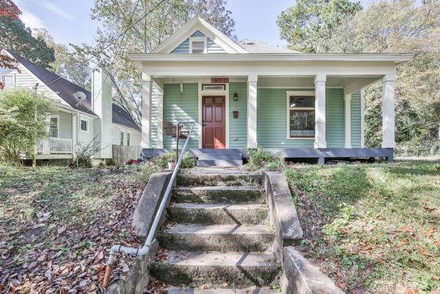 801 Tift Avenue SW, Atlanta, GA 30310 (MLS #6098060) :: RE/MAX Paramount Properties