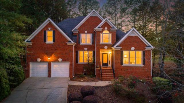 1015 York Cove, Alpharetta, GA 30004 (MLS #6098064) :: RE/MAX Paramount Properties