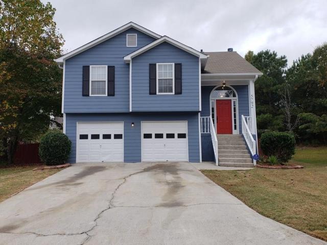 5792 Rock Shoals Way, Atlanta, GA 30349 (MLS #6098072) :: Team Schultz Properties