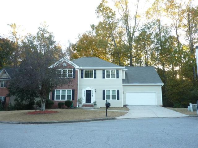 230 Pinion Lane, Alpharetta, GA 30005 (MLS #6098078) :: North Atlanta Home Team