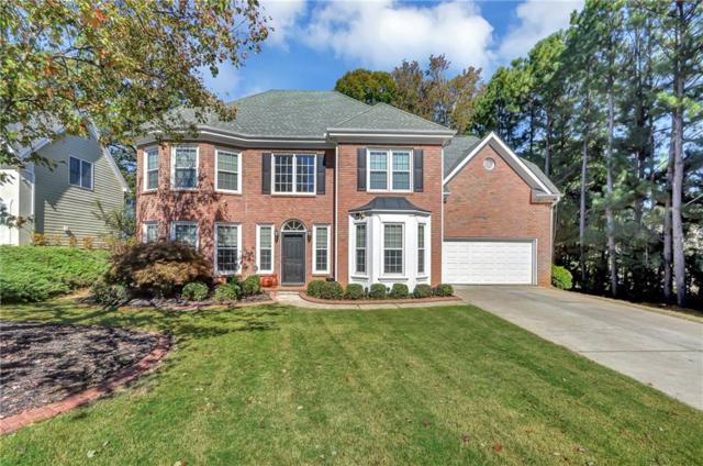 3799 Clearbrooke Way, Duluth, GA 30097 (MLS #6098091) :: Kennesaw Life Real Estate