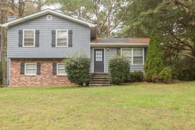 1248 Mountain Drive, Conyers, GA 30013 (MLS #6098094) :: Iconic Living Real Estate Professionals