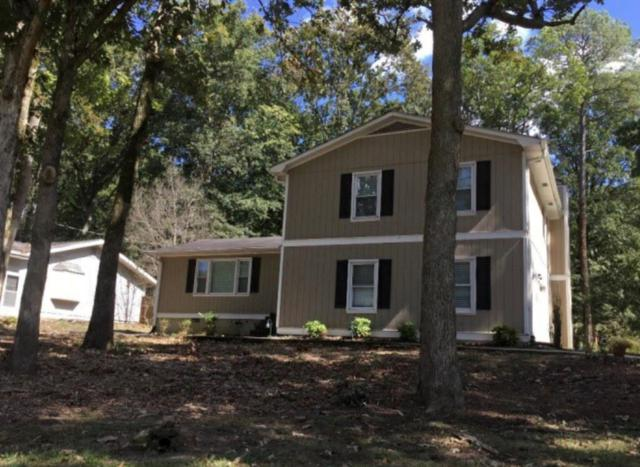 1482 Hewatt Road SW, Lilburn, GA 30047 (MLS #6098097) :: North Atlanta Home Team
