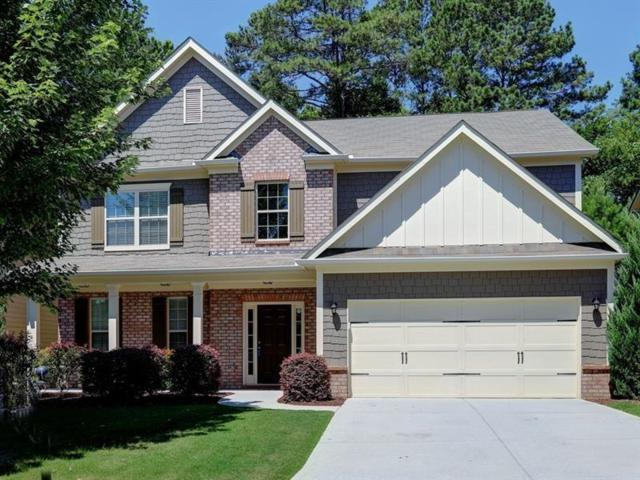 813 Gold Court, Acworth, GA 30102 (MLS #6098113) :: The Russell Group