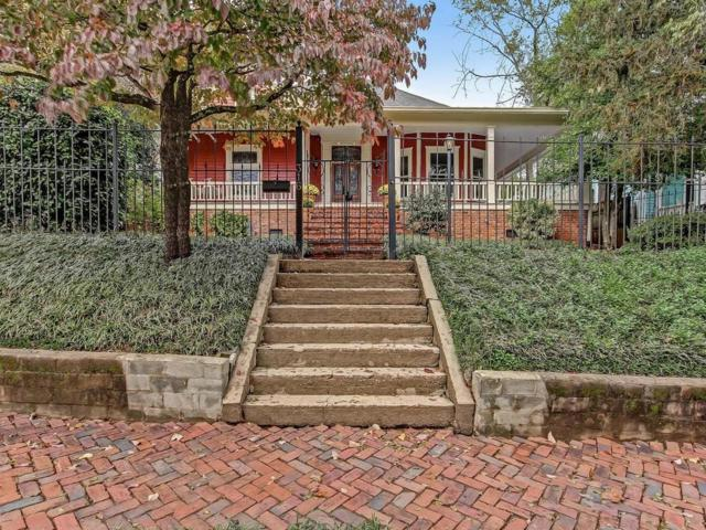 316 Augusta Avenue SE, Atlanta, GA 30315 (MLS #6098124) :: North Atlanta Home Team