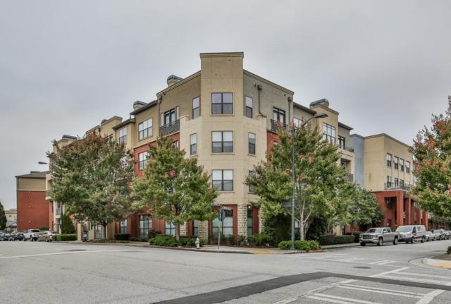 400 17th Street NW #2413, Atlanta, GA 30363 (MLS #6098130) :: RE/MAX Paramount Properties