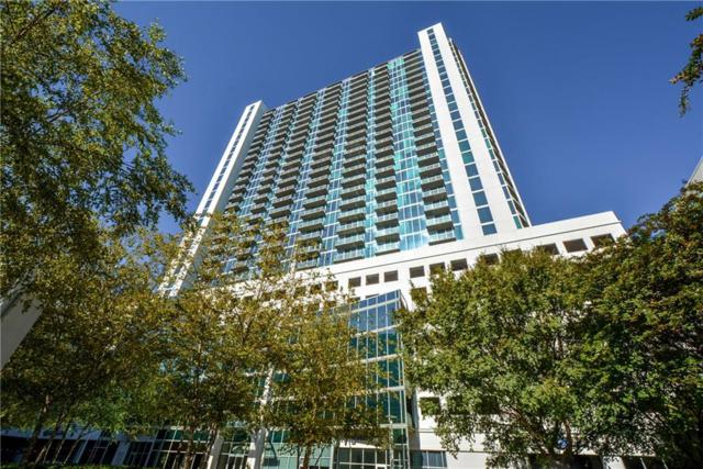 3324 Peachtree Road NE #2018, Atlanta, GA 30326 (MLS #6098143) :: RE/MAX Paramount Properties