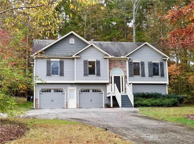 93 Barrel Way, Ball Ground, GA 30107 (MLS #6098165) :: RE/MAX Paramount Properties