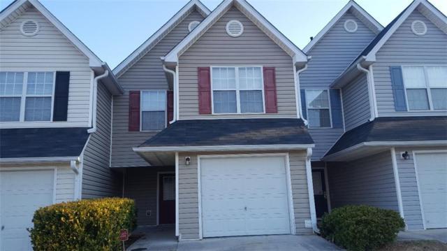 6722 Gallant Court SE #30, Mableton, GA 30126 (MLS #6098170) :: RE/MAX Paramount Properties