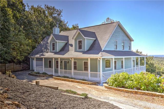136 Wrens Ridge Circle, Dahlonega, GA 30533 (MLS #6098172) :: Iconic Living Real Estate Professionals