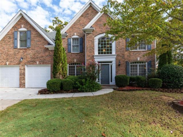 1422 Dayspring Trace, Lawrenceville, GA 30045 (MLS #6098174) :: RE/MAX Paramount Properties