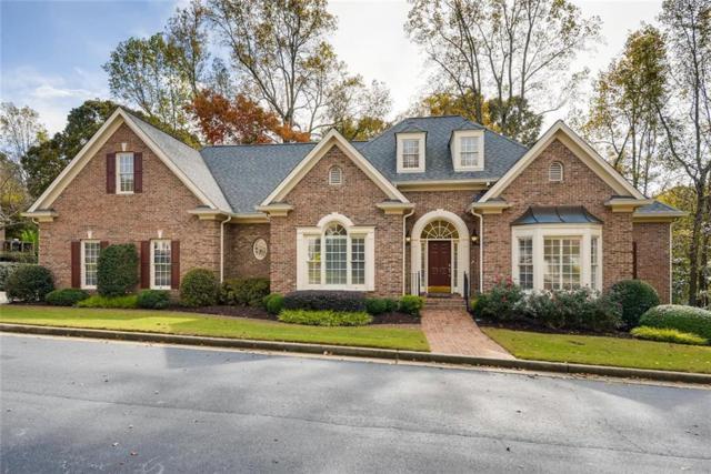 1190 Austin Glen Drive, Dunwoody, GA 30338 (MLS #6098178) :: North Atlanta Home Team
