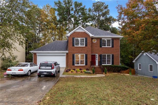 1858 Stonebrook Way, Lawrenceville, GA 30043 (MLS #6098186) :: Ashton Taylor Realty