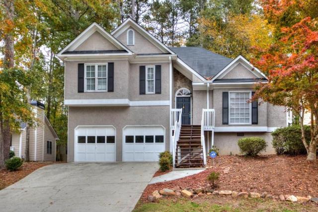 4862 Saddlerun Lane, Powder Springs, GA 30127 (MLS #6098187) :: Iconic Living Real Estate Professionals
