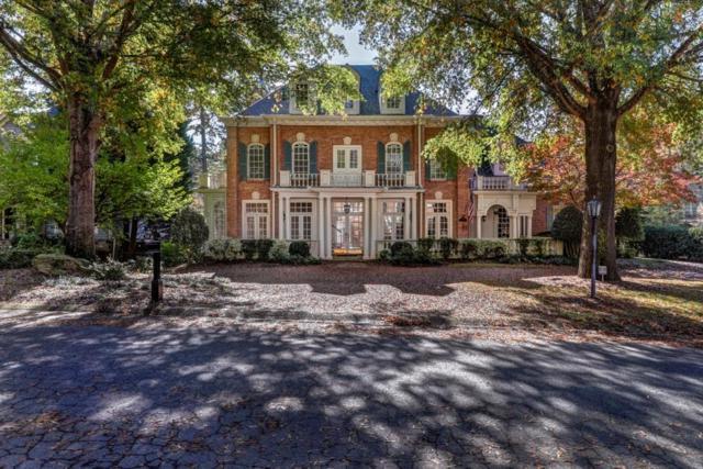 5120 Sapphire Drive, Marietta, GA 30068 (MLS #6098201) :: North Atlanta Home Team