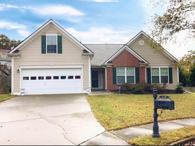 336 Reliance Way, Dacula, GA 30019 (MLS #6098205) :: RE/MAX Paramount Properties