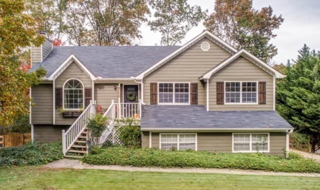 1227 Harbor Cove, Woodstock, GA 30189 (MLS #6098209) :: North Atlanta Home Team
