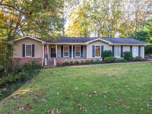 4562 Woodland Circle NE, Roswell, GA 30075 (MLS #6098211) :: RCM Brokers