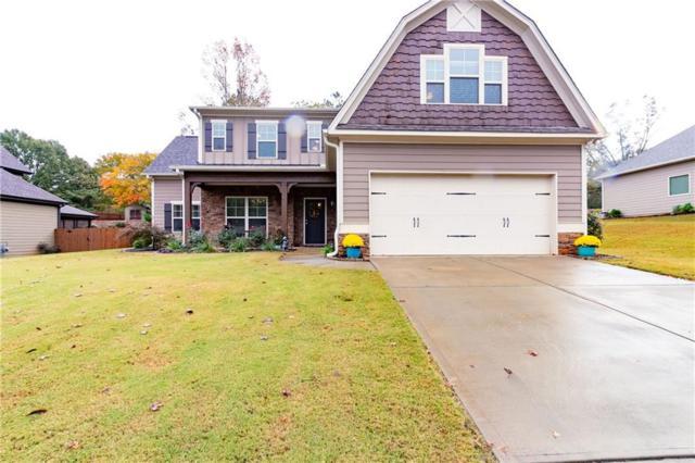 206 Abernathy Way, Acworth, GA 30102 (MLS #6098215) :: RE/MAX Paramount Properties
