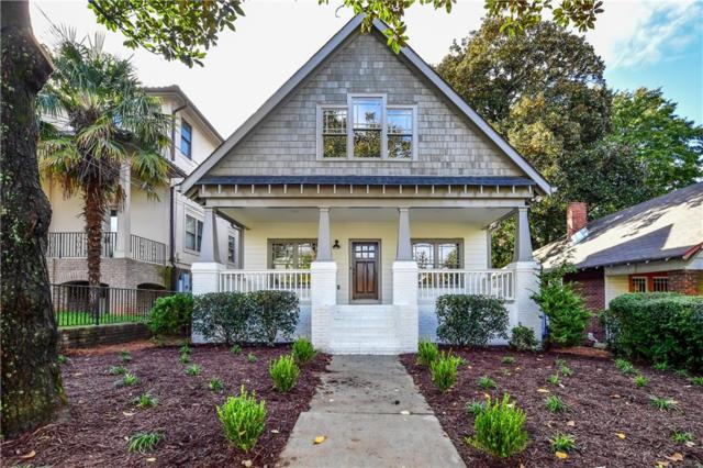 410 Arnold Street, Atlanta, GA 30308 (MLS #6098220) :: Iconic Living Real Estate Professionals
