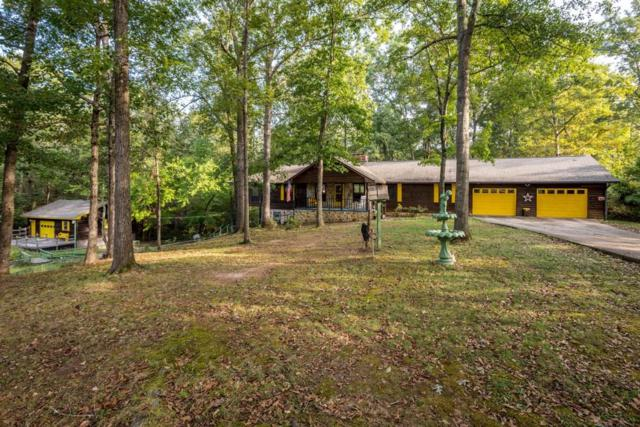 1953 Keys Ferry Road, Mcdonough, GA 30252 (MLS #6098228) :: Hollingsworth & Company Real Estate