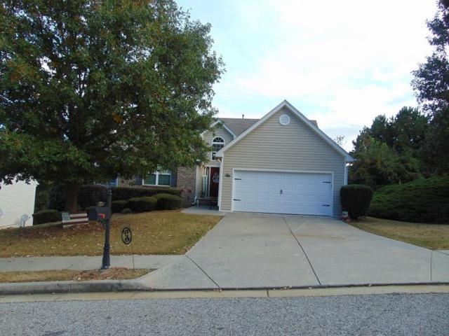 2557 Weycroft Circle, Dacula, GA 30019 (MLS #6098241) :: RE/MAX Paramount Properties