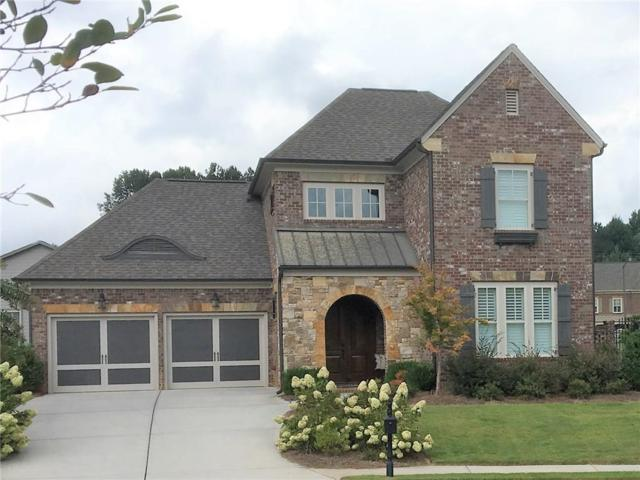 322 Lakeside Trace, Canton, GA 30115 (MLS #6098244) :: Hollingsworth & Company Real Estate