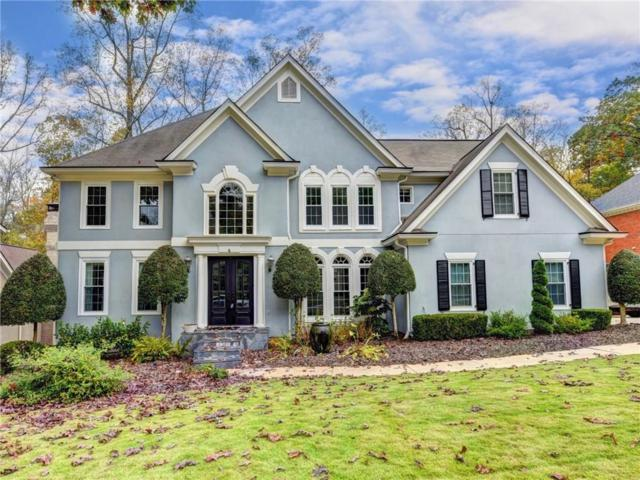 5726 Fairley Hall Court, Peachtree Corners, GA 30092 (MLS #6098245) :: Julia Nelson Inc.