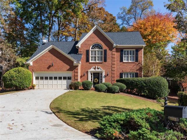 575 Windermere Park Court, Alpharetta, GA 30022 (MLS #6098248) :: North Atlanta Home Team
