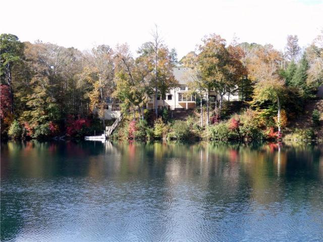 5505 NW Long Island Drive NW, Atlanta, GA 30327 (MLS #6098262) :: The Russell Group