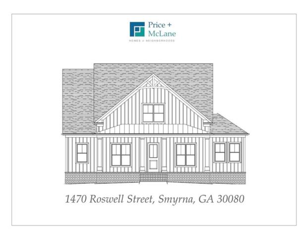 1470 Roswell Street SE, Smyrna, GA 30080 (MLS #6098269) :: Kennesaw Life Real Estate