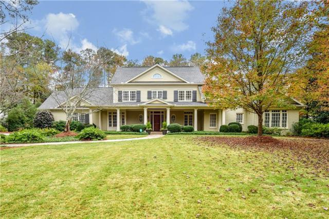 530 Kenbrook Drive, Atlanta, GA 30327 (MLS #6098287) :: The Zac Team @ RE/MAX Metro Atlanta