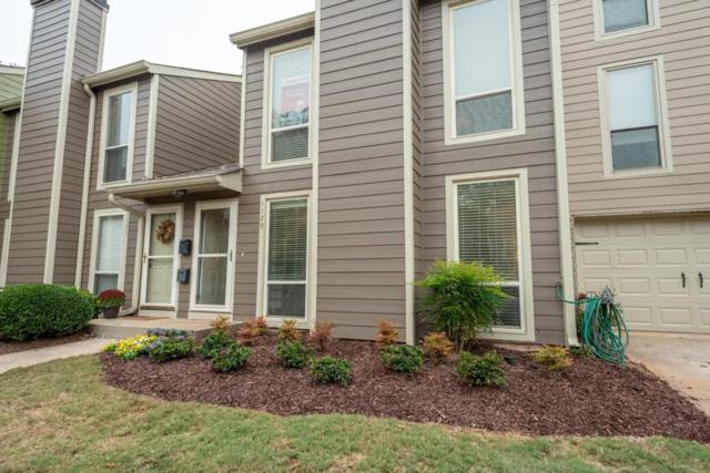 1129 Riverbend Club Drive SE, Atlanta, GA 30339 (MLS #6098293) :: North Atlanta Home Team
