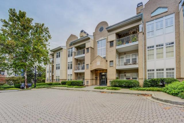 220 Renaissance Parkway NE #1119, Atlanta, GA 30308 (MLS #6098294) :: North Atlanta Home Team