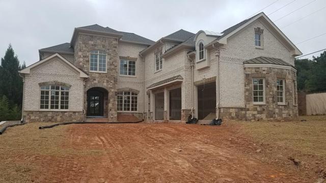 1200 Windsor Estates Drive, Marietta, GA 30062 (MLS #6098306) :: North Atlanta Home Team