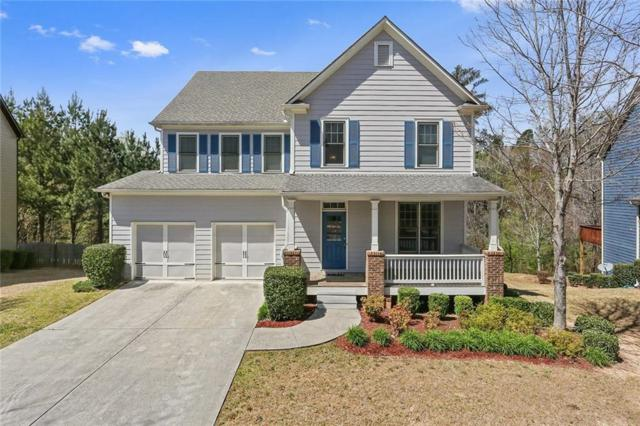 9137 Loxford Street, Lithia Springs, GA 30122 (MLS #6098310) :: Rock River Realty