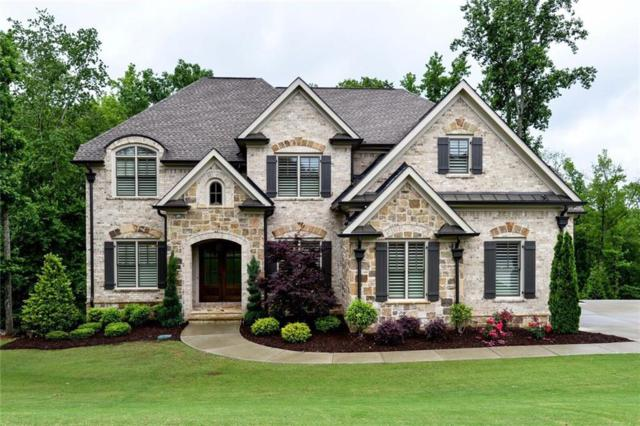 2204 Northern Oak Drive, Braselton, GA 30517 (MLS #6098314) :: Five Doors Roswell | Five Doors Network
