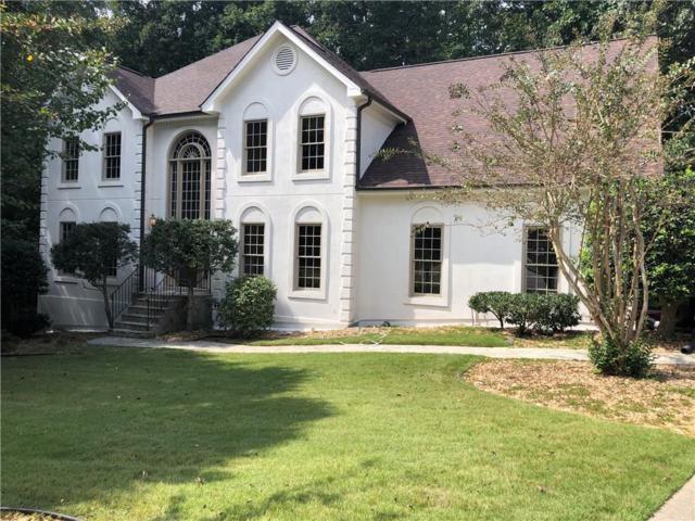 3810 Spalding Bluff Drive, Peachtree Corners, GA 30092 (MLS #6098316) :: Buy Sell Live Atlanta
