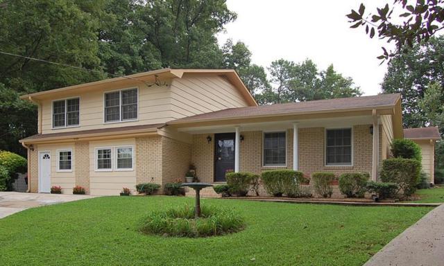 250 Plantation Road SW, Smyrna, GA 30082 (MLS #6098317) :: North Atlanta Home Team