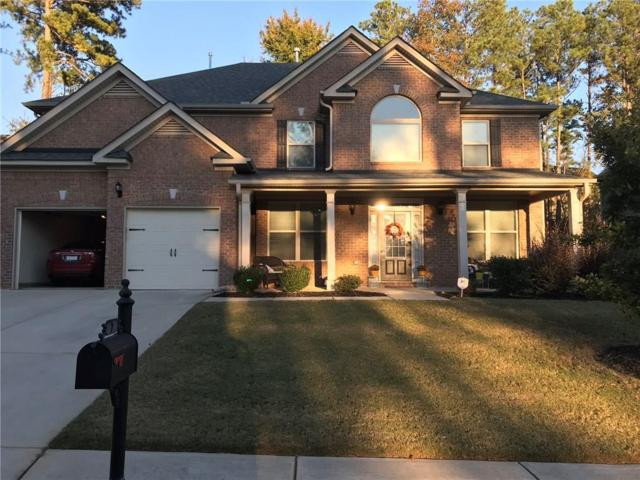 7 Ravine Drive, Newnan, GA 30265 (MLS #6098320) :: Julia Nelson Inc.
